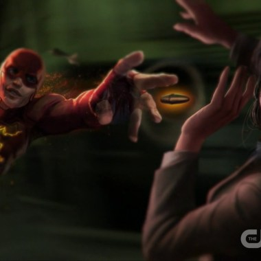'The Flash' movie release date gets bumped up