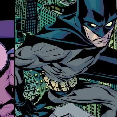 Batman: Blink review