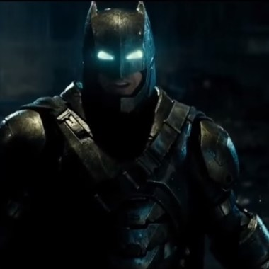 Batman taunts Superman in new 'Batman v Superman' TV spot