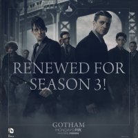 FOX renews 'Gotham' for a third season