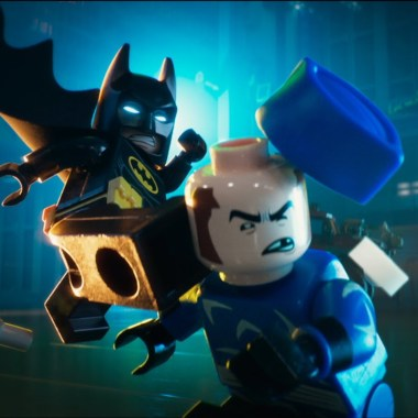 New 'The LEGO Batman Movie' trailer makes fun of previous Batman movies