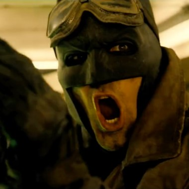 New 'Batman v Superman' video shows off lots of new footage