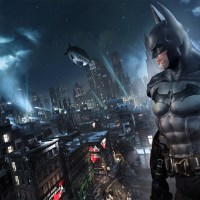 'Batman: Return to Arkham' brings 'Arkham Asylum' and 'Arkham City' to Xbox One and PS4