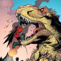 Robin: Son of Batman #12 review