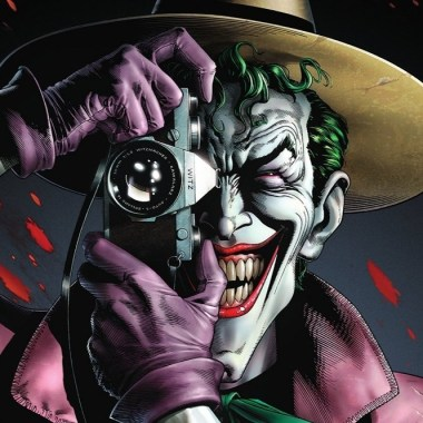 'Batman: The Killing Joke' release date and special features revealed