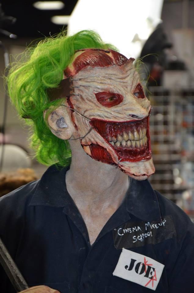 The Joker Animated Wallpaper Batman Online Gallery New52 Joker Cosplay Sdcc Death