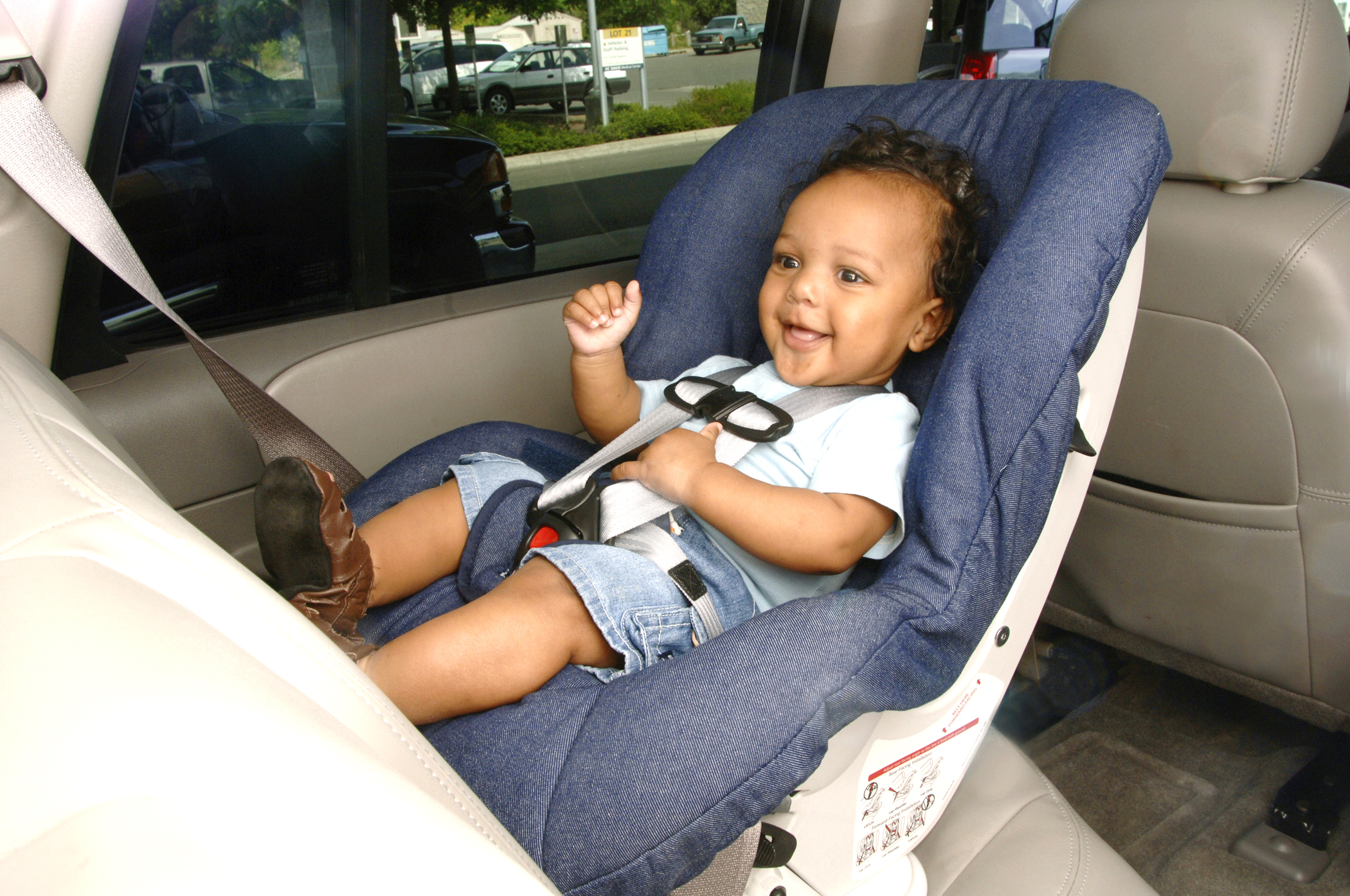 Rear Facing Car Seat Law Nj New Louisiana Child Safety Seat Laws Go Into Effect Thursday