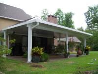 Baton Rouge Patio Covers - Awnings, Carports, Sunrooms ...
