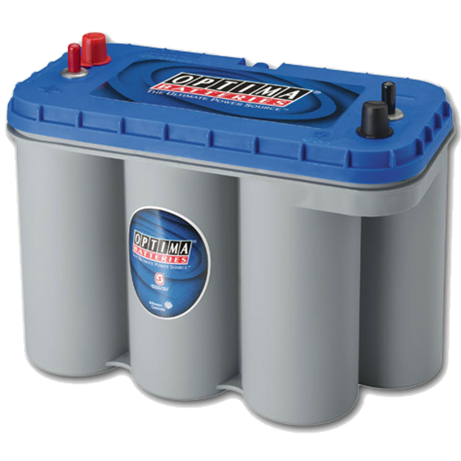 Voltage Auto Accu Optima Group 31 D31m 12v 1125 Marine Ca 900cca Marine Battery