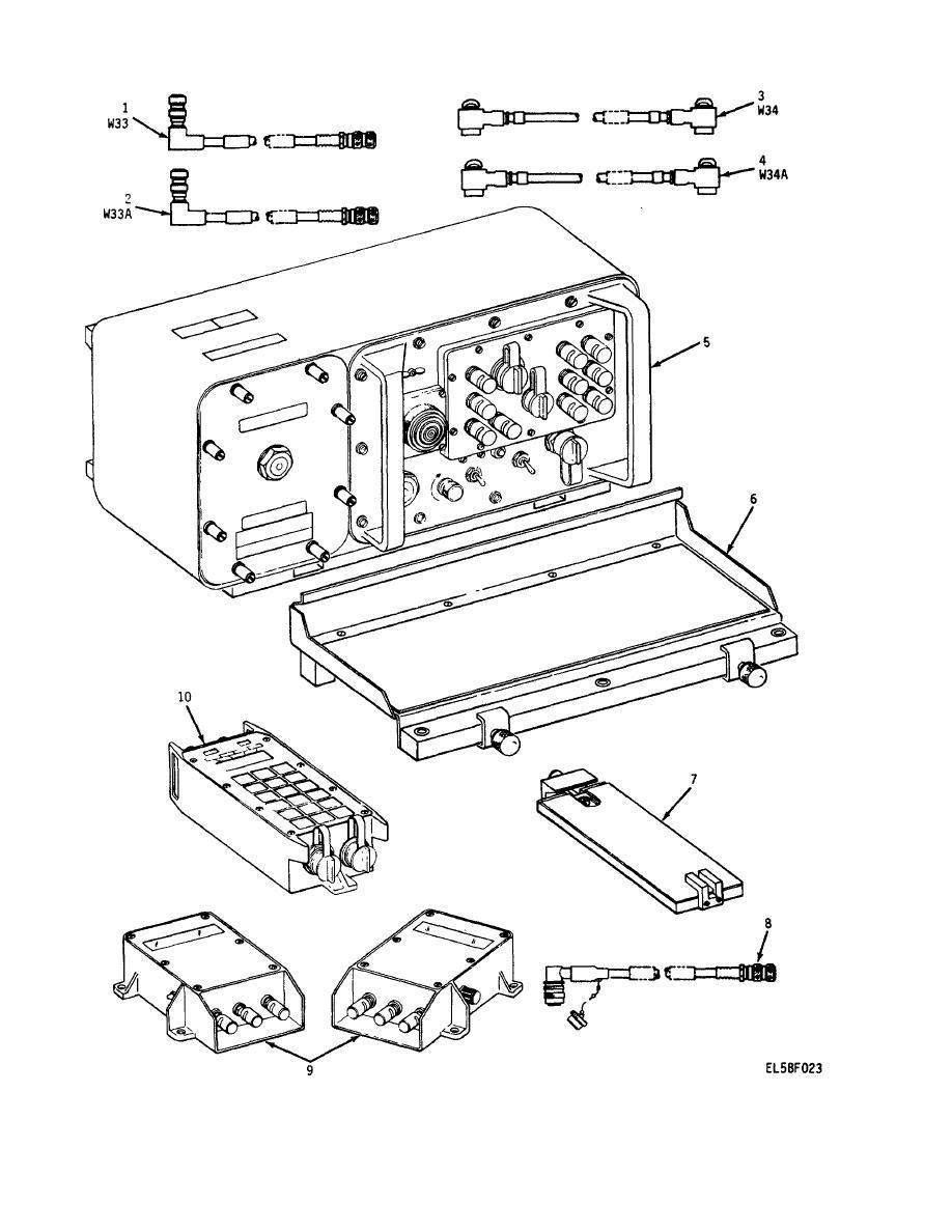 ingersoll rand 2340 wiring diagram