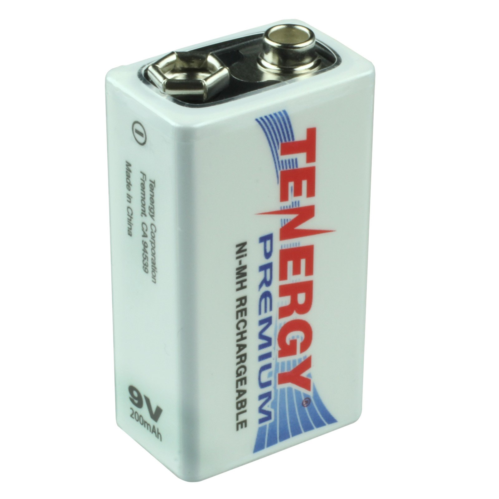 9 Volt Batterie 9 Volt Nimh Rechargeable Battery