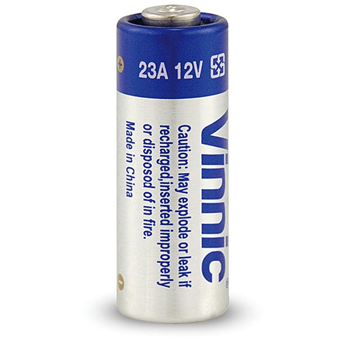 Batterie Aa A23 12 Volt Alkaline Battery 23a 12v Battery