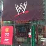 WWEカフェRooney2008