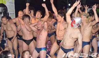 2015-6-1新宿二丁目プロレス16