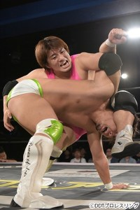 2015-9-22DNA9新宿_第1試合