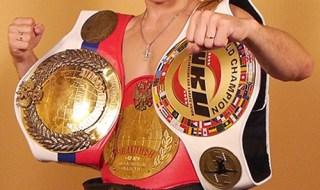 K-1_ヒョードル推薦選手として中島弘貴と対戦するドミトリー・グラフォフ