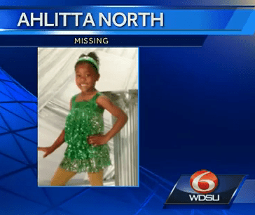 6-year-old goes missing from #Harvey home | #Louisiana
