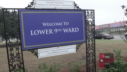 Can the Lower Ninth Ward ever recover from Katrina?