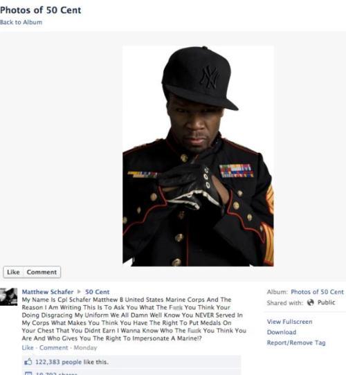 Military uniform forced sex rap video