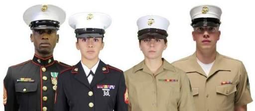 (Marine Corps illustration)