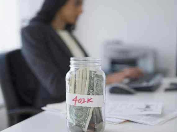 What's a 401(k) and Why Do Self-Made Women Need One?
