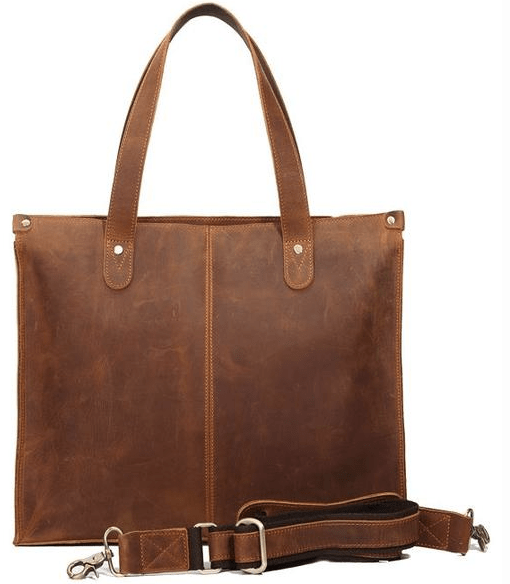 We Have Your New Fall Work Tote — It's Practical And Fashionable