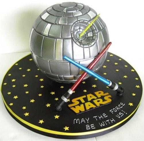 Festa Star Wars