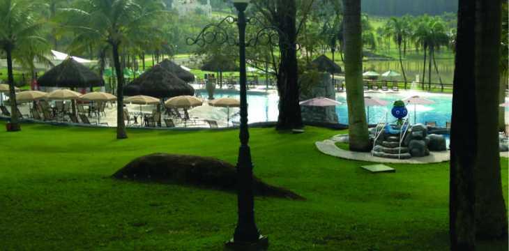 Mavsa Resort – diversão em família