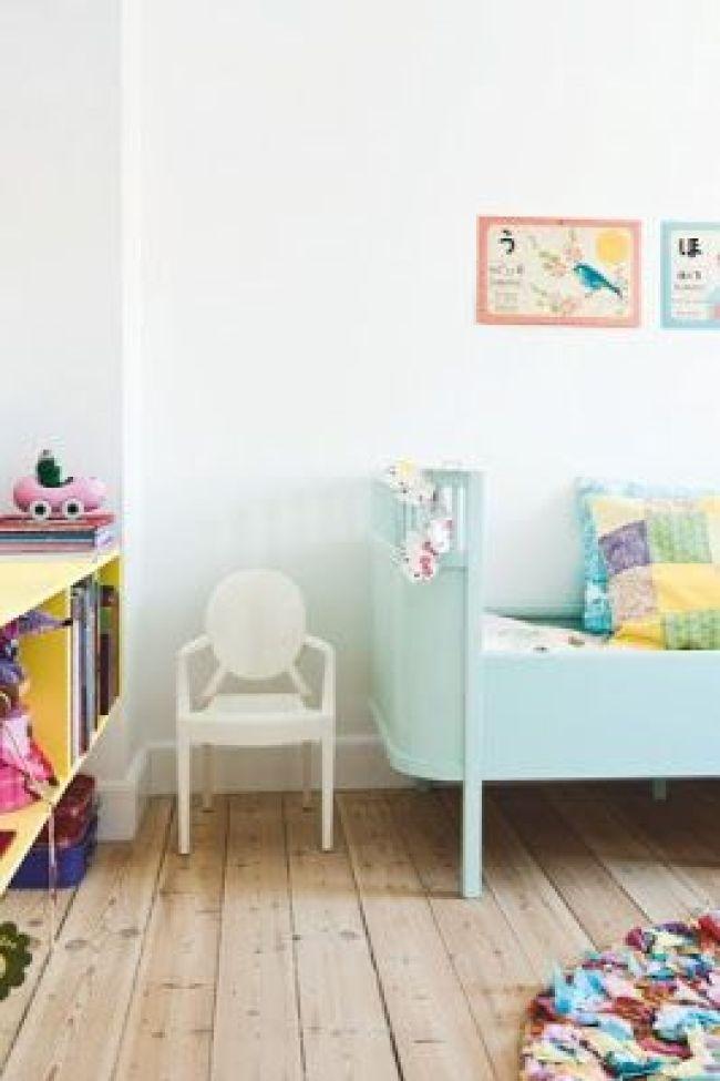 quarto infantil candy color