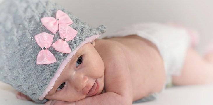 Calculadora de Fraldas para Chá de Bebê