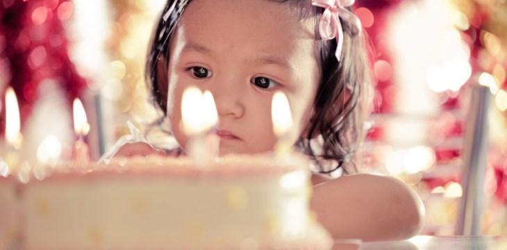 Bolo de Aniversário – 5 modelos para arrasar