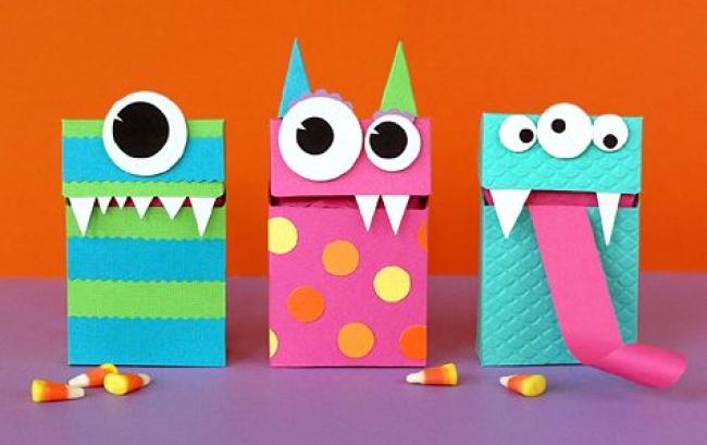 ideias criativas para embalar presente de criança