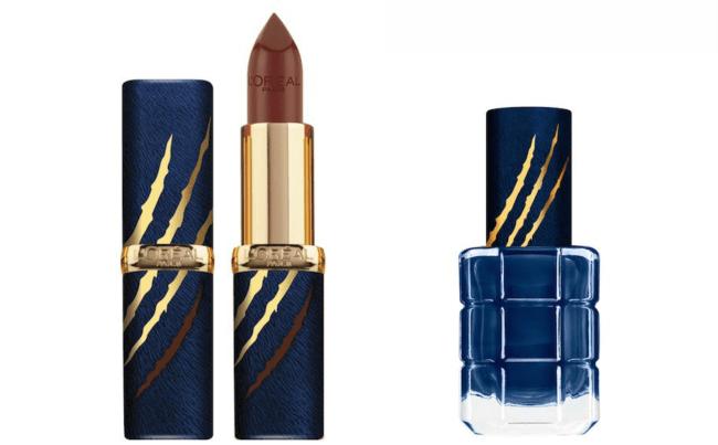 L'oréal lança linha a Bela e a Fera