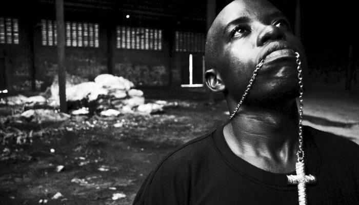 Hip hop et société, République du Congo