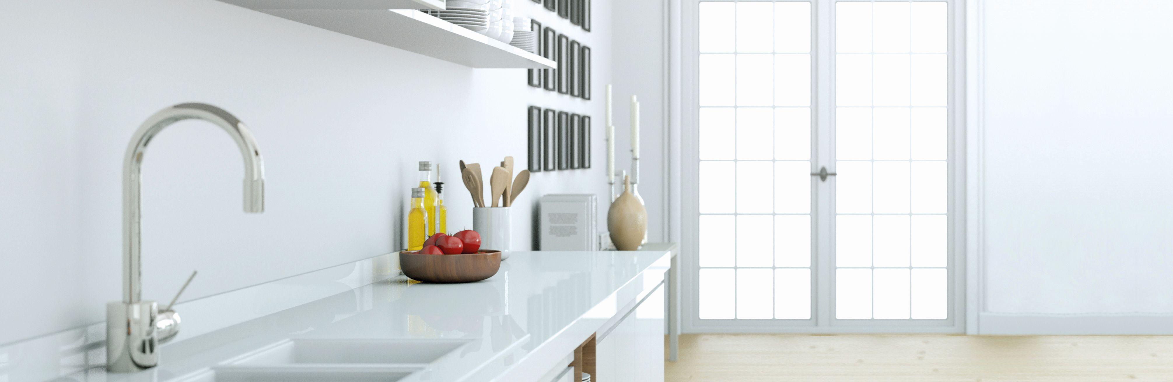 Küchen Wandfarbe Abwaschbar   Elefantenhaut In Der Küche Streichen So Geht S   Sekretär Yellow Möbel
