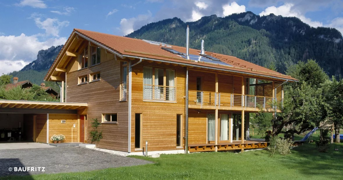 chalet style home schauer baufritz chalet style homes chalet style house plans pictures
