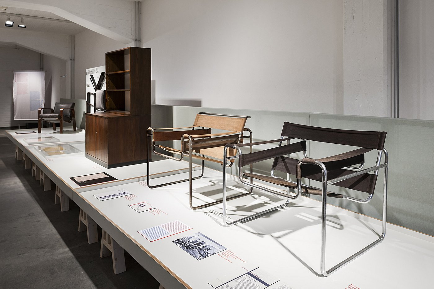 Bauhaus Modern Craft Becomes Modern The Bauhaus In The Making Exhibitions
