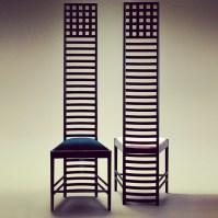 mackintosh | Bauhaus Movement