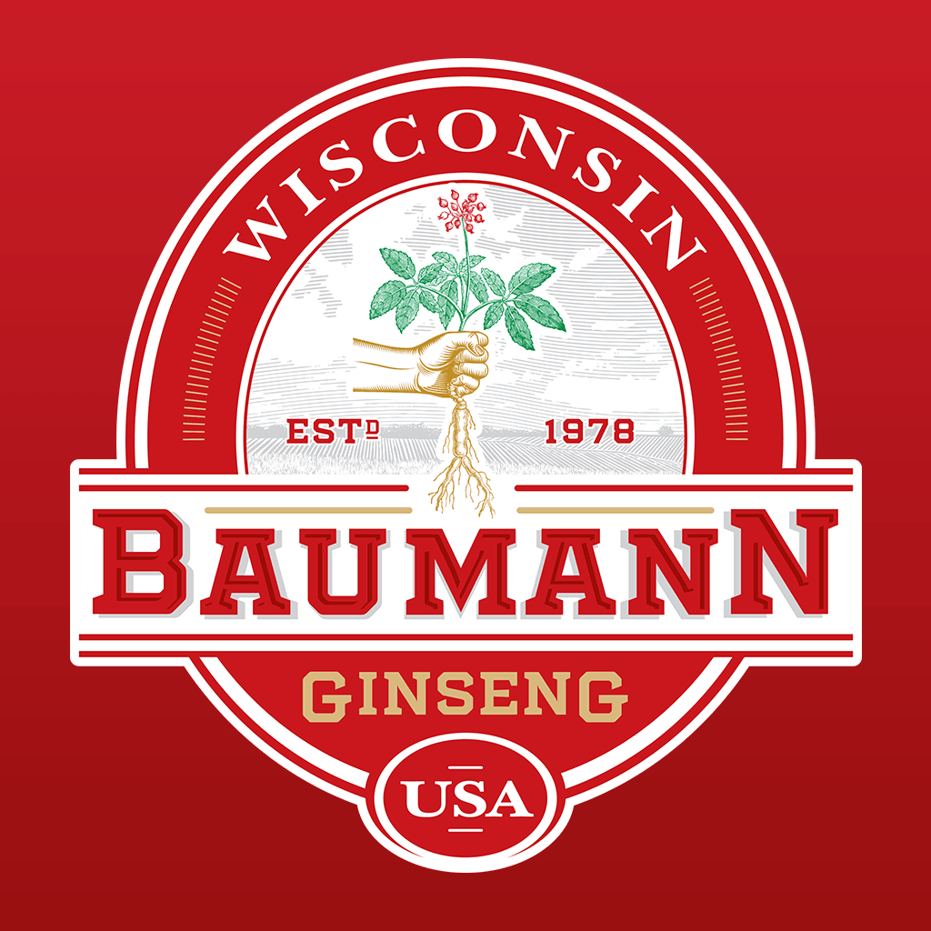 Ginseng In Deutschland Baumann Wisconsin Ginseng American Ginseng Grown In Wisconsin