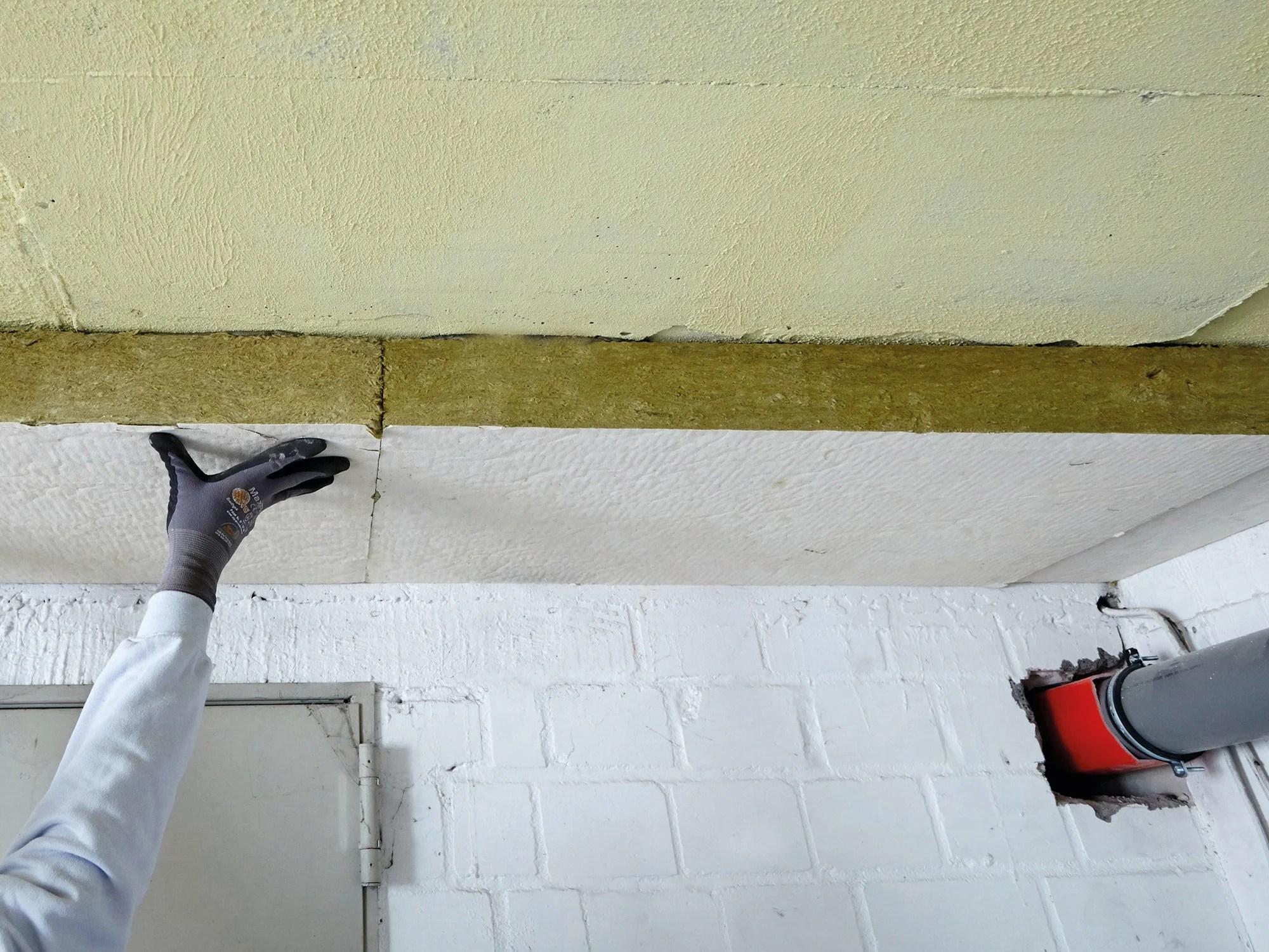 Dach Decke Dämmen Die Bauphysikalisch Beste Dämmung Für Dächer And