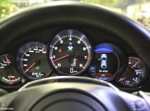 Porsche Panamera Electric