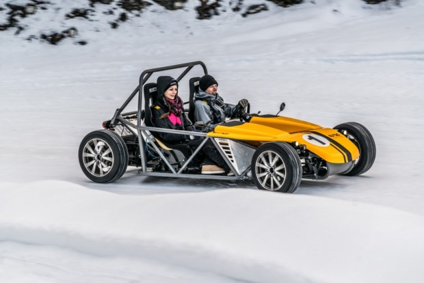 elektroauto erodwinter