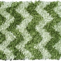 BTRM-02282-Shaggy-Raggy-Green-Chevron-120x120  %Image Name