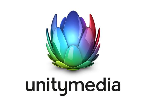 Unitymedia - Slider