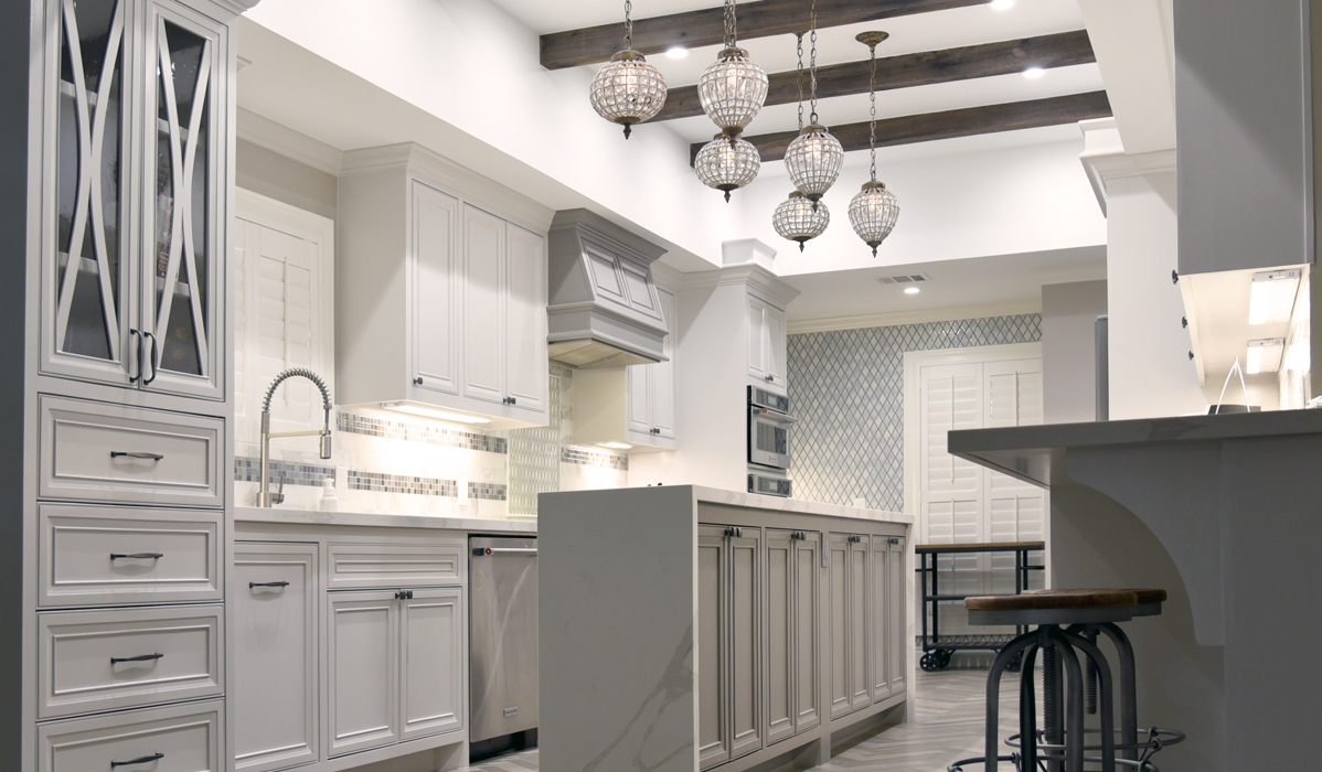 White Home Luxury Home Builders Remodelers In Houston Black White