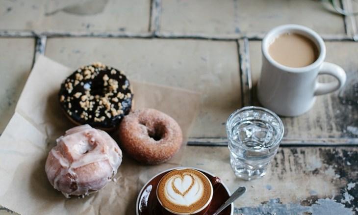 CoffeePlaylist – Macchiato Vol.1