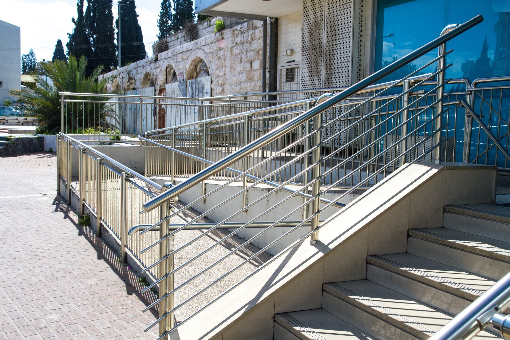 Repair Automatic Railings Repair Automatic Gates And Fences