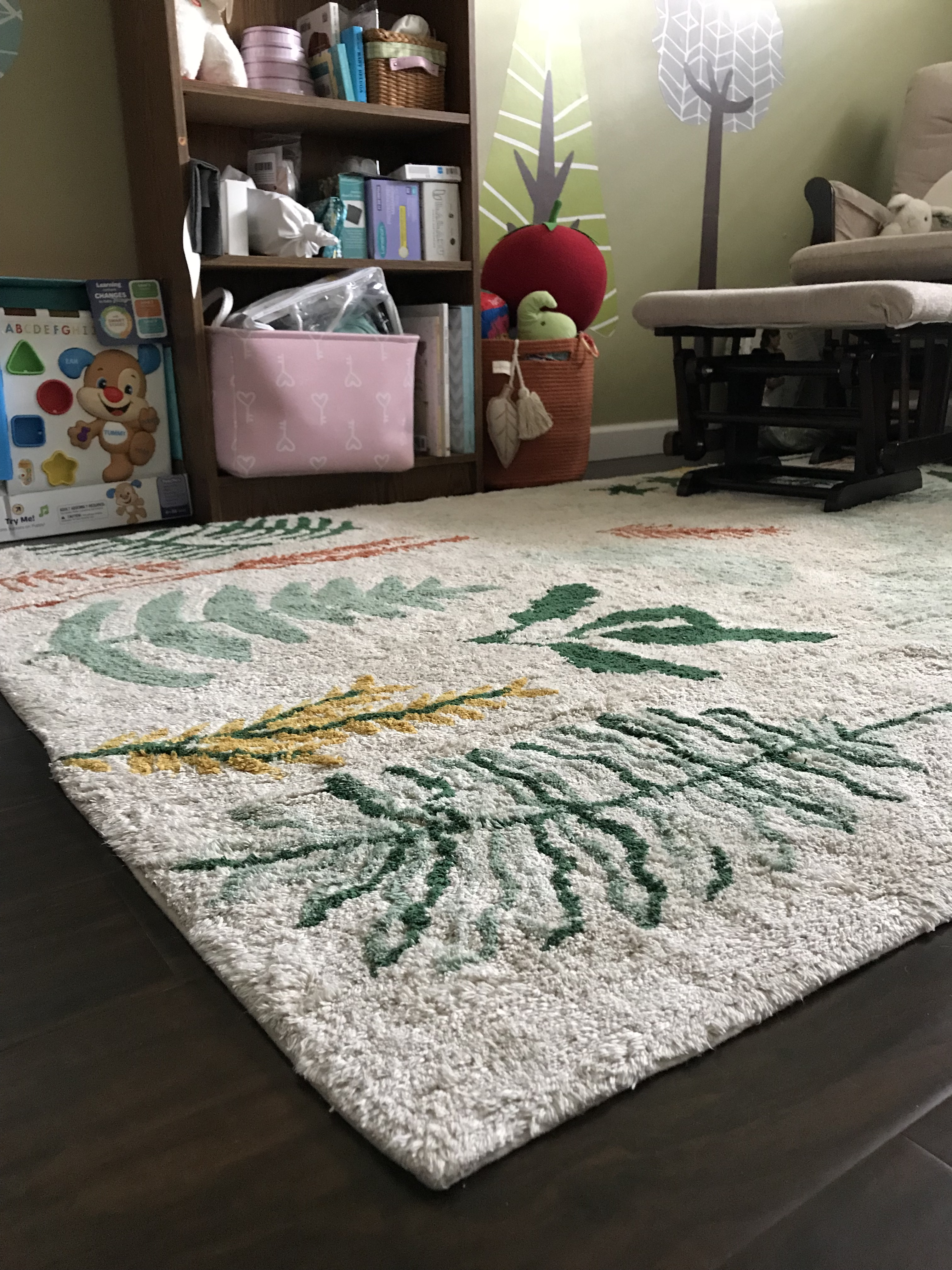 Machine Wash Rugs Lorena Canals Rugs Washable Rugs For Any Room In The House
