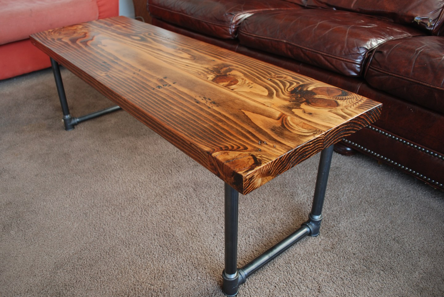 Wooden Tables For Sale For Sale Industrial Reclaimed Wood Coffee Table