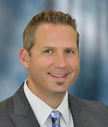 TJ McGrath - Loan Officer | Bay Equity Home Loans